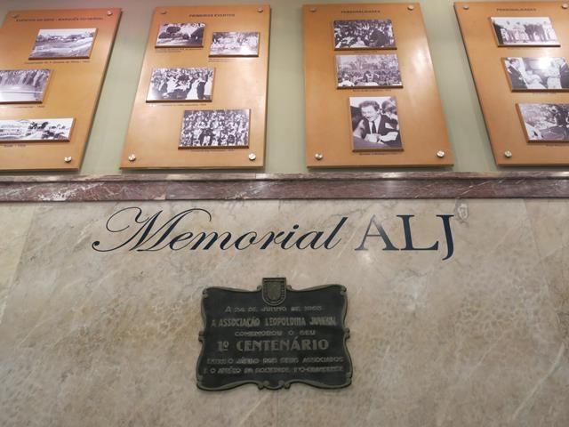 Memorial ALJ