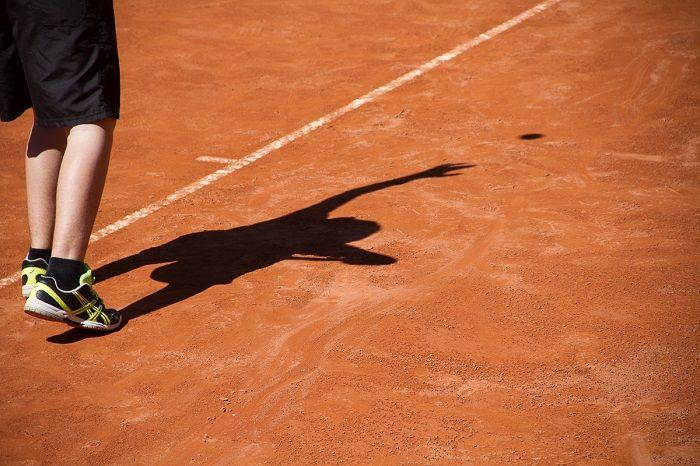 Em maio, tenistas entram em quadra para o 34º Torneio de Equipes Masculino