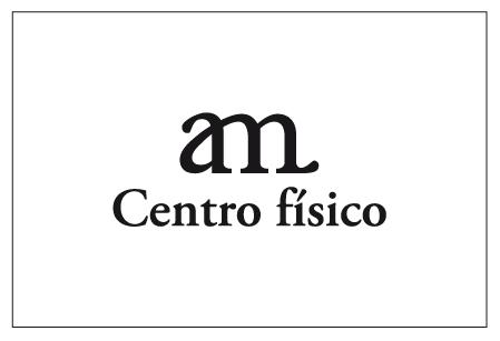 AM Centro Físico