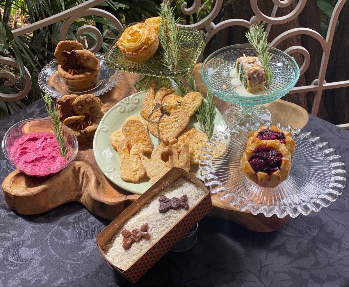 Chef Solano - Cardápios especiais para o Almoço de Sexta-Feira Santa e Domingo do Páscoa
