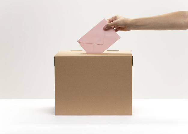 Colaboradores do Juvenil podem votar. Crédito: Freepik*