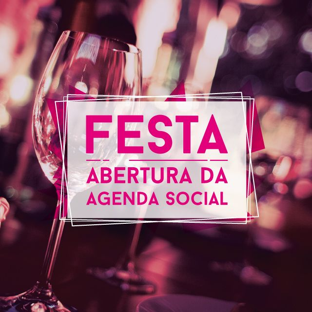 bbb878414e621 Juvenil - Festa Lounge abre a temporada de eventos sociais na ALJ
