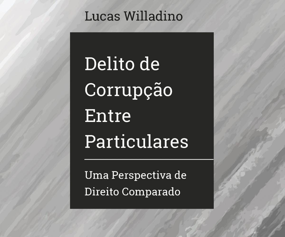 Crédito: Reprodução/Lumen Juris Editora