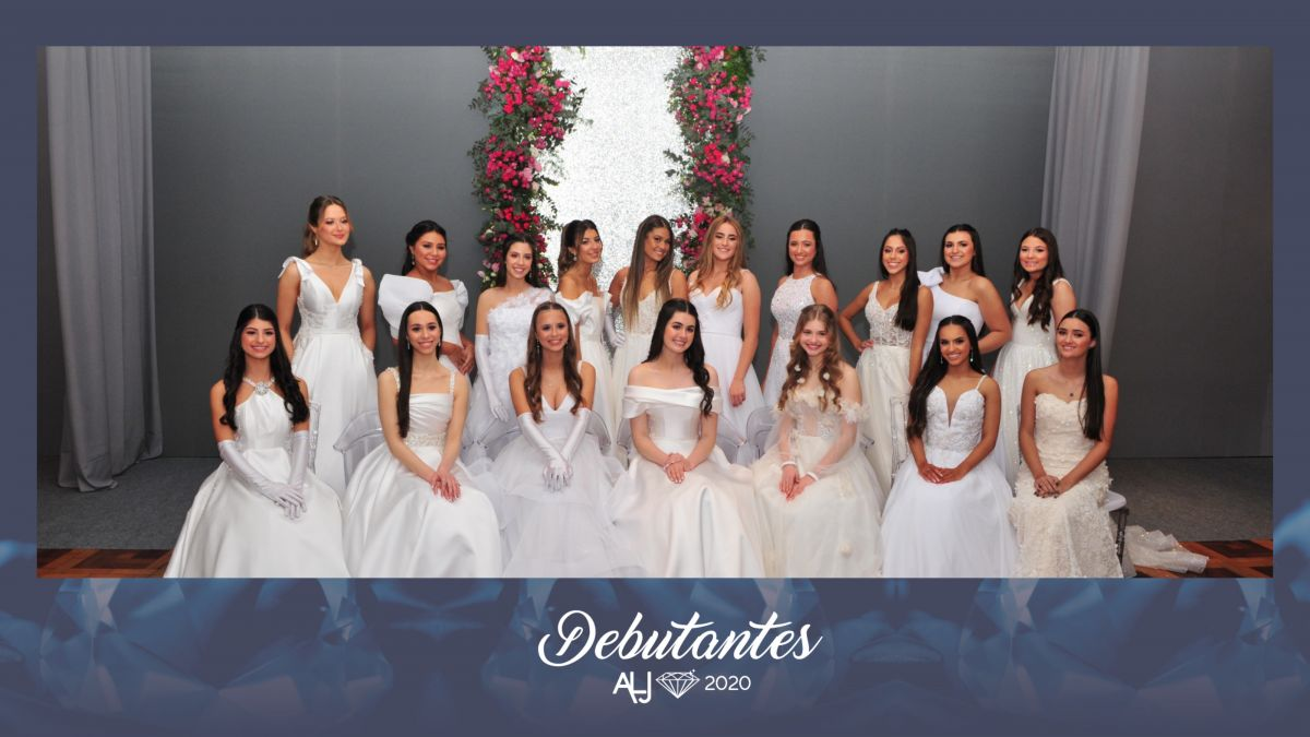 Debutantes ALJ 2020