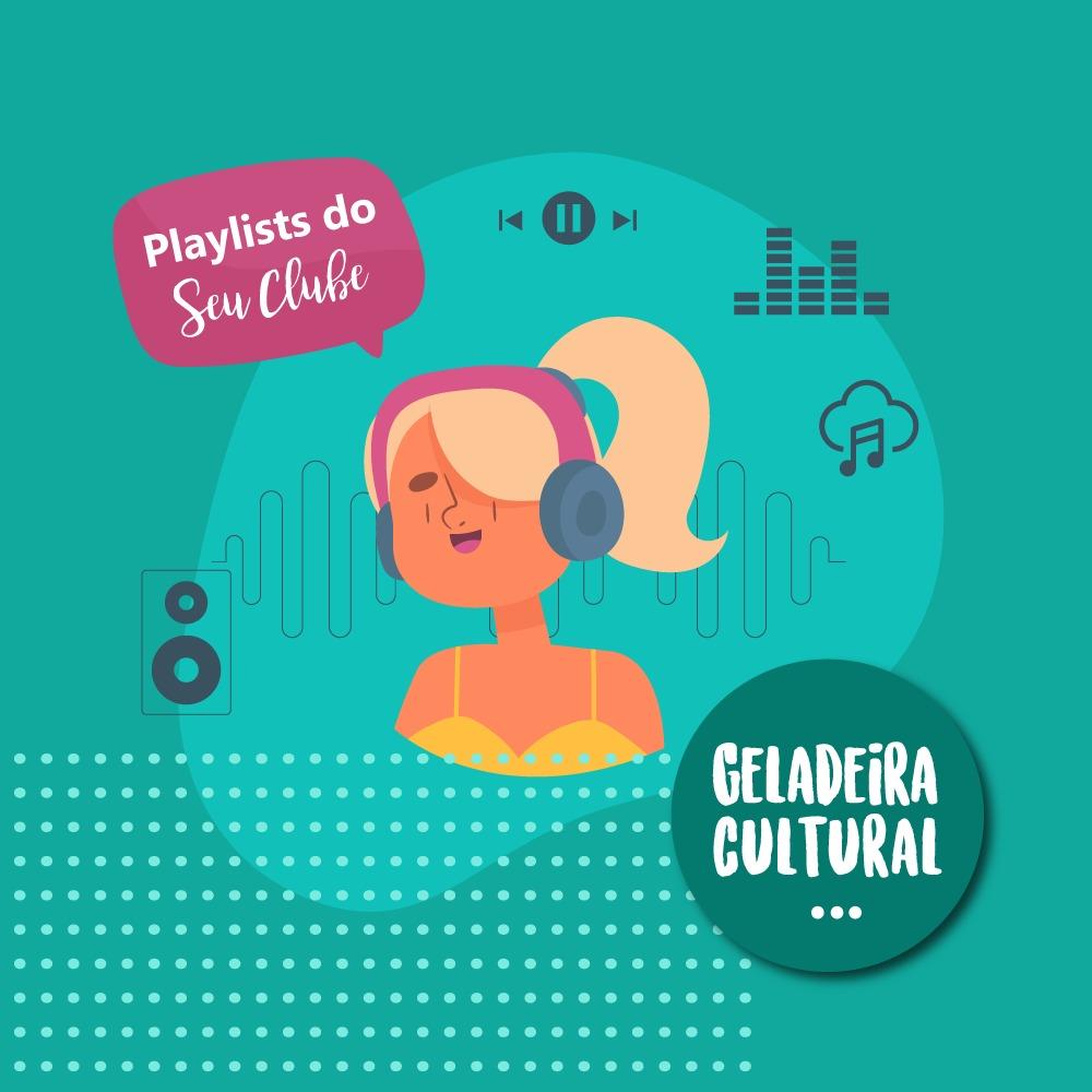 Dica #28 - Playlist do Seu Clube!