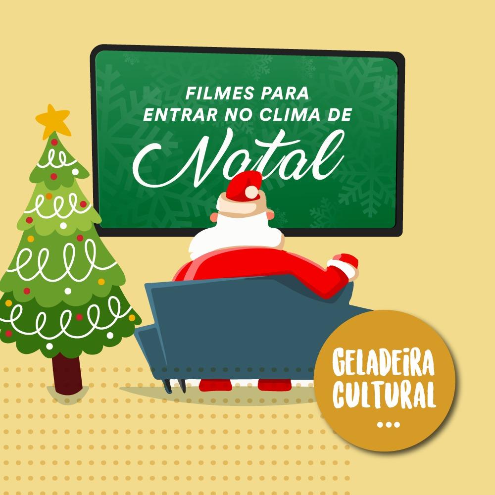 Dica #31 - Dicas Filme de Natal!
