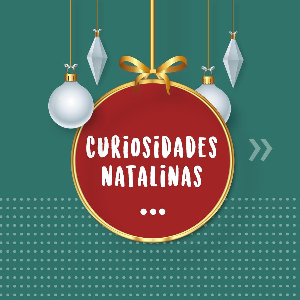 Dica #32 - Tradições do natal!