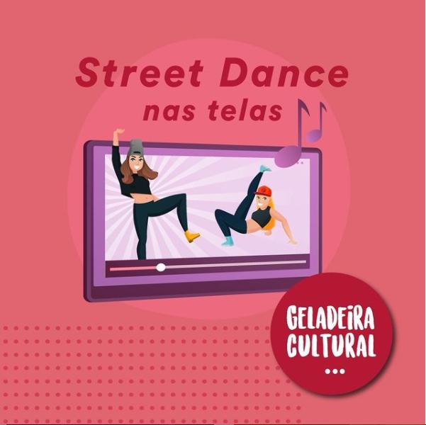 Dica #39 Filmes e Documentários sobre Street Dance