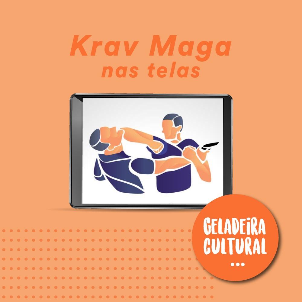 Dica #48 Filmes sobre Krav Maga