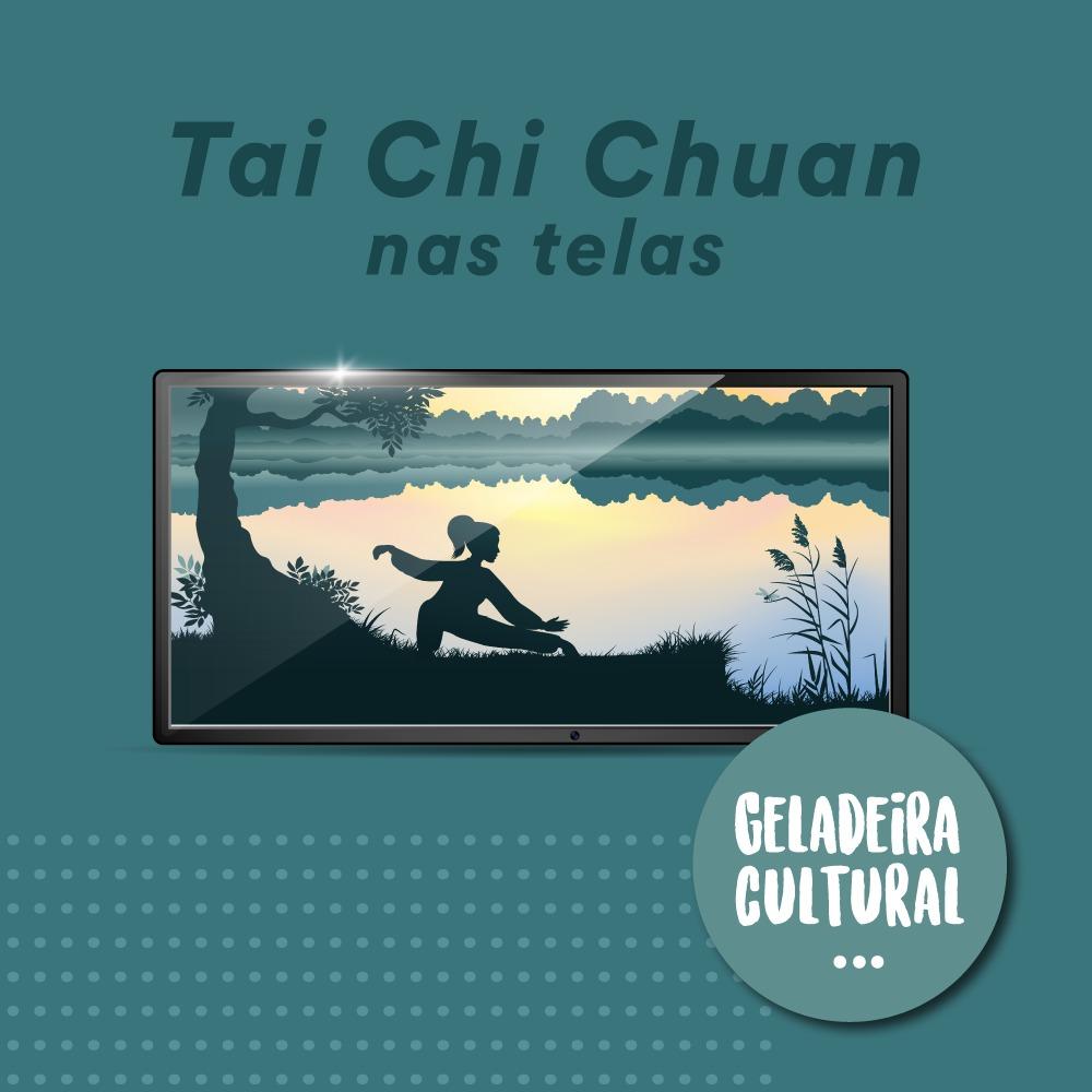 Dica #52 Filmes sobre Tai Chi Chuan