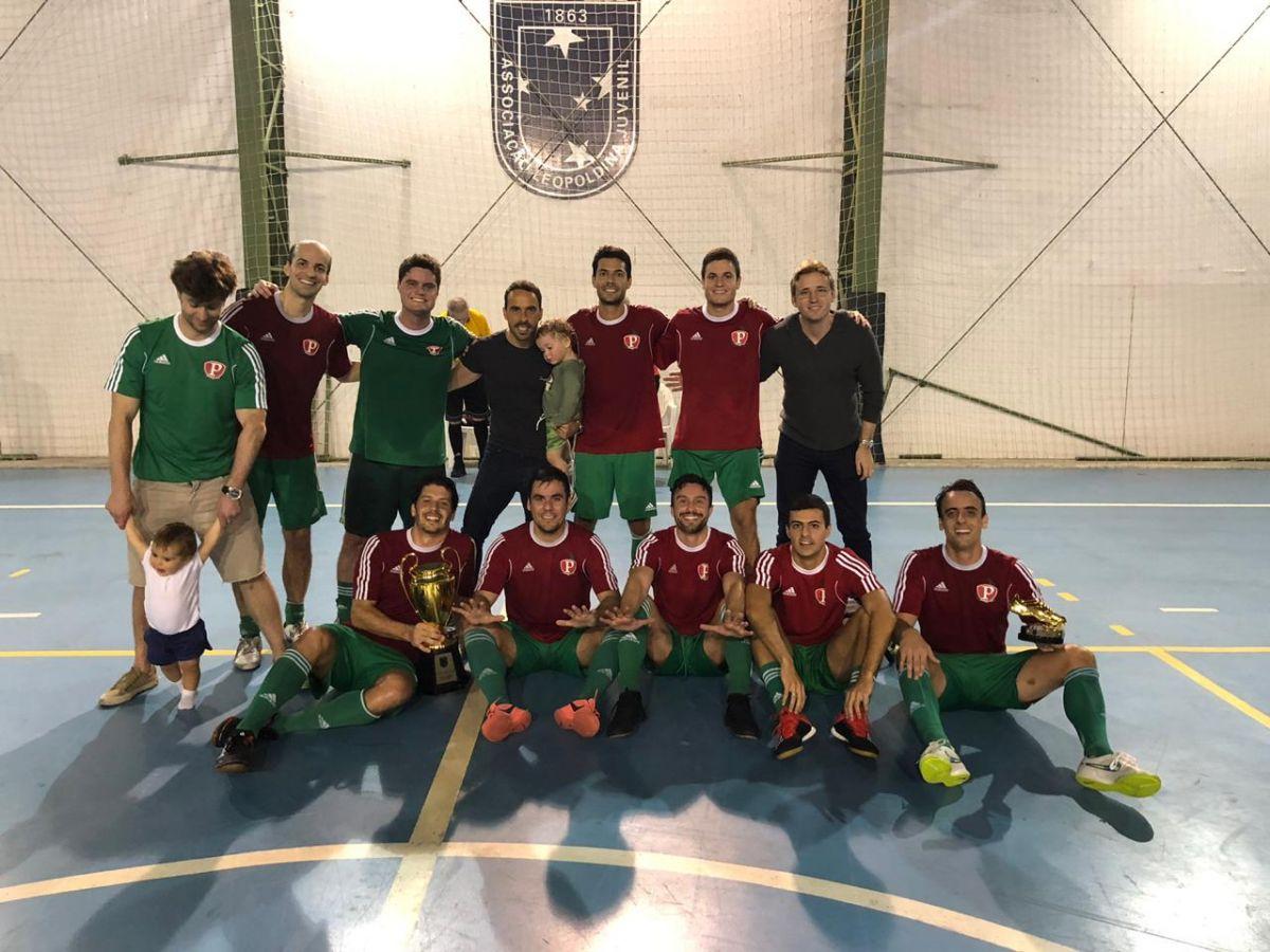 Equipe Porto FC