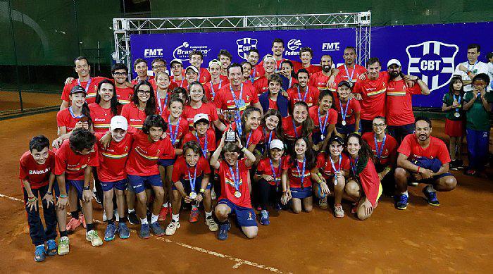 Equipe Rio Grande do Sul