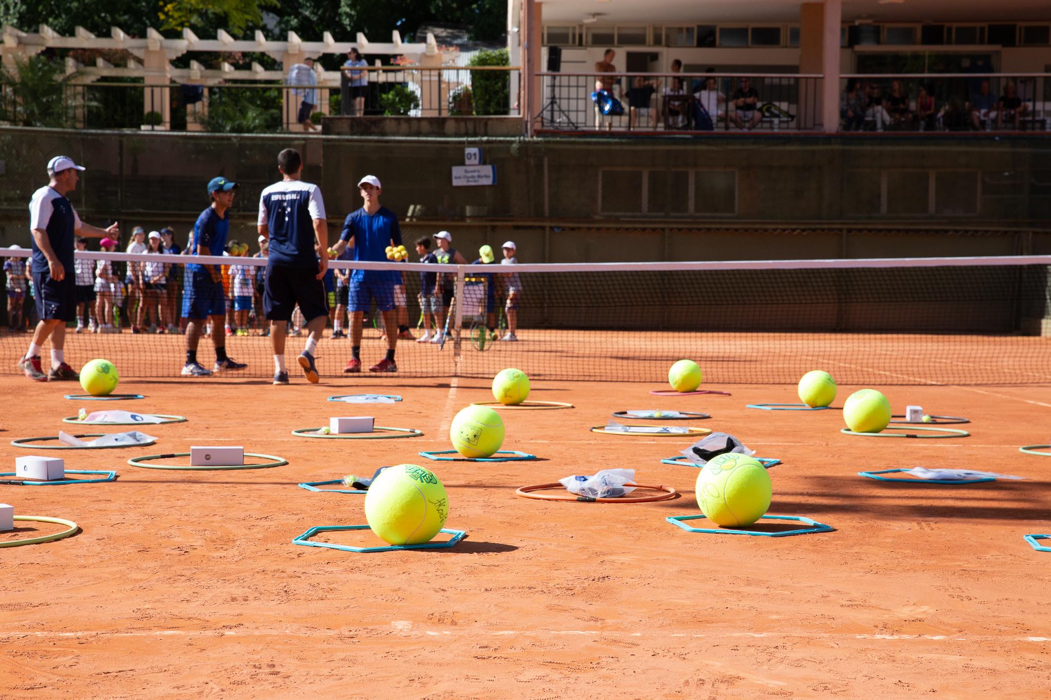 Festival do Tênis