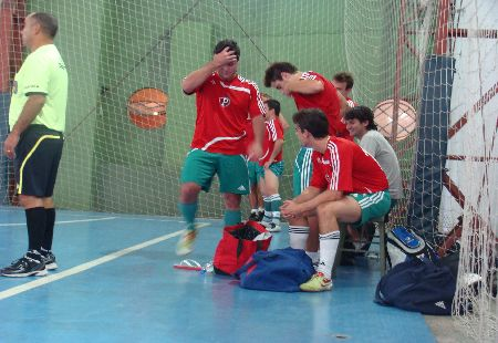 65f61b1f7f2 Juvenil - Final da Copa ALJ de Futsal será neste sábado