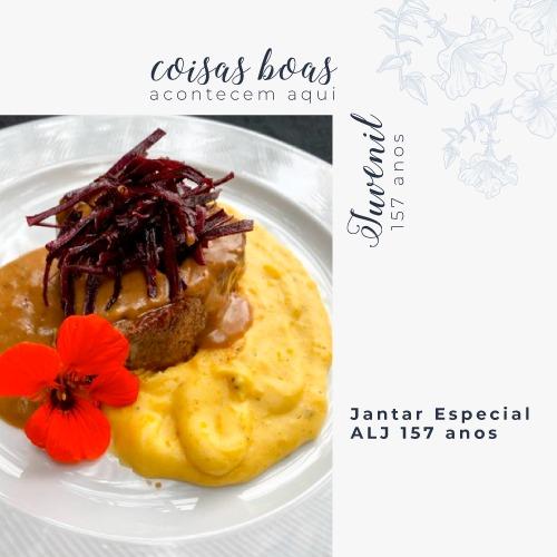 Menu by Solano Gastronomia