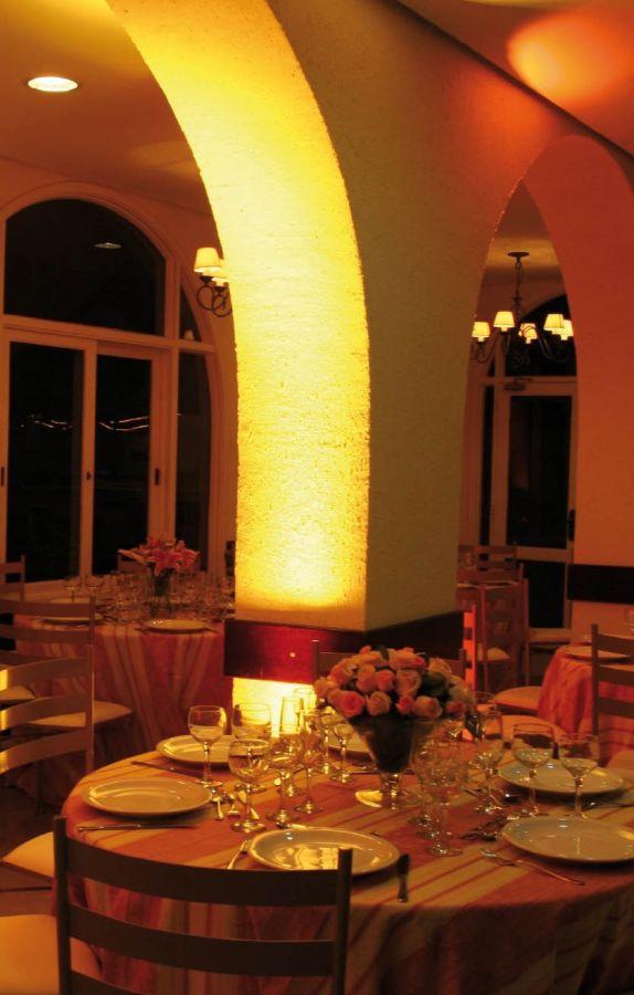 Restaurante dos Arcos