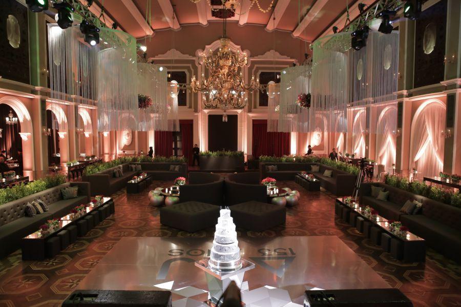 Salão Leopoldina