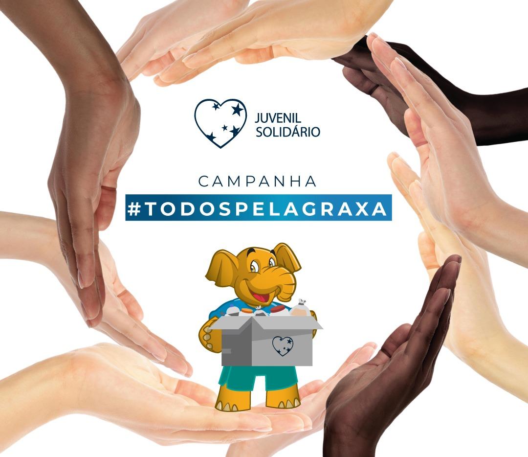 #TODOSPELAGRAXA