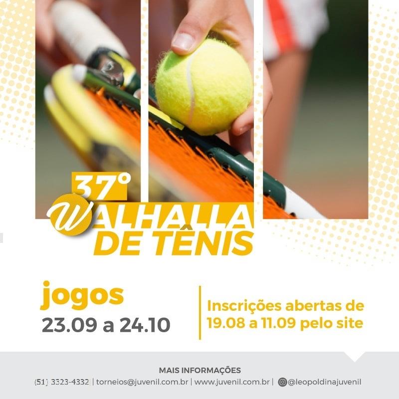 Torneio tem ligação com a história do tênis em Porto Alegre