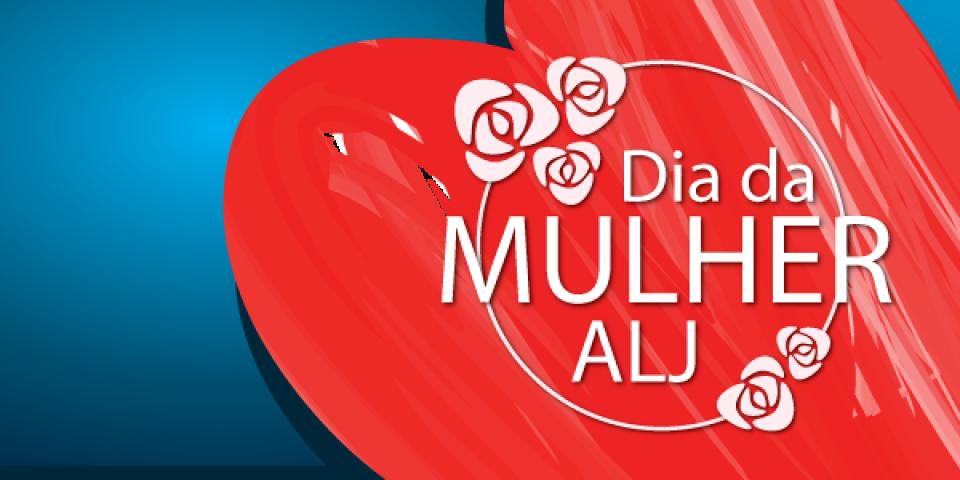 ALJ apresenta para celebrar o Dia Internacional da Mulher: 'Pois é, Vizinha...'