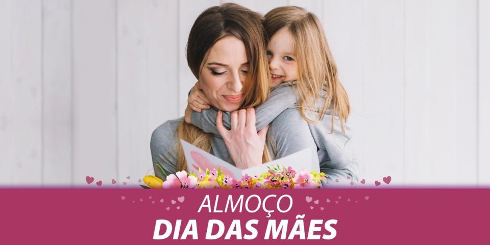 ALJ promove almoço especial no Dia das Mães