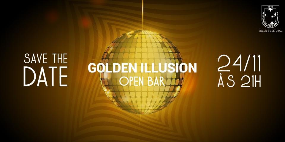 Noite de ouro para encerrar a temporada social