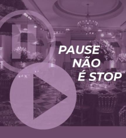 #PausenãoéStop!