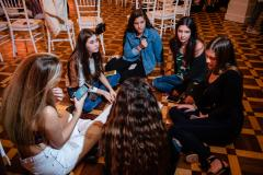 1° Encontro Debutantes ALJ 2019