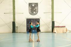 12º Tornei Interno de Patinação Artística ALJ 156 anos