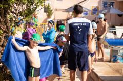 14º Torneio Integração de Natação ALJ