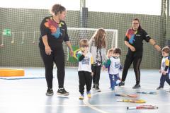 18ª Copa Baby Tênis e 13ª Copa Baby Class
