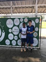 18ª Copa Thomás Engel teve campeões da ALJ