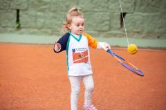 19ª Copa Baby Tênis e 14ª Copa Baby Class