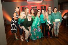 25º Torneio de Equipes Feminino