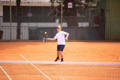 30º Closed da Escola de Tênis ALJ