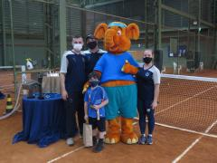 31ª Closed da Escola de Tênis Infantil ALJ