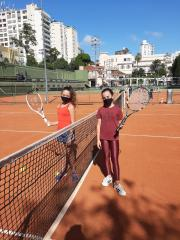 31º Closed de Tênis Infantojuvenil e Adulto