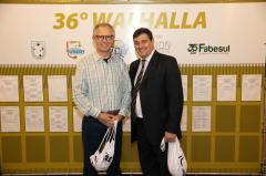 36º Walhalla: cerimônia de abertura