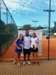 Aberto de Caxias do Sul 2019 tem campeões ALJ