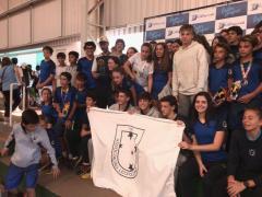 ALJ é campeã da 55ª edição da Copa RS