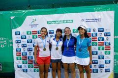 Atleta da Equipe de Tênis ALJ se destaca em 3° Copa Bahiano de Tênis