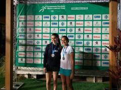 Atletas ALJ que participam do Comitê Brasileiro de Clubes (CBC)