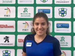 Atletas ALJ que participam dos campeonatos brasileiros interclubes