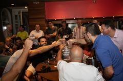 43ª Copa ALJ de Verão em noite de premiação