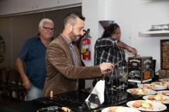 Club Gourmet - Edição Maio