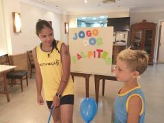 Colônia de Férias ALJ For Kids 2019