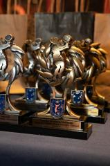 Copa ALJ 156 anos Tênis Adulto - Encerramento
