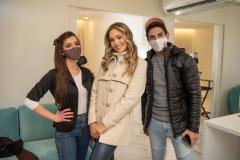 Debut 2020: Encontrinho Auto Maquiagem