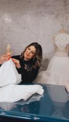 Debut 2020: encontrinho com Camila Piccoli