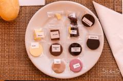 Debut ALJ 2020 – Encontrinho com degustação de chocolate